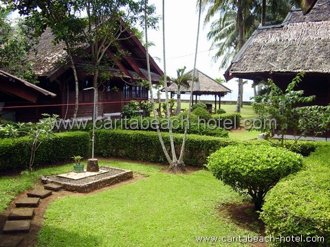 Mutiara Carita Cottages